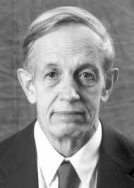 1994 Nobel Laureate, John Nash