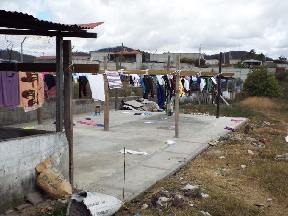 Gracia's Work in the Dry Corridor of Guatemala